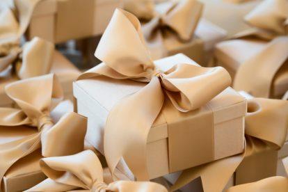 Wat te geven als huwelijkscadeau?