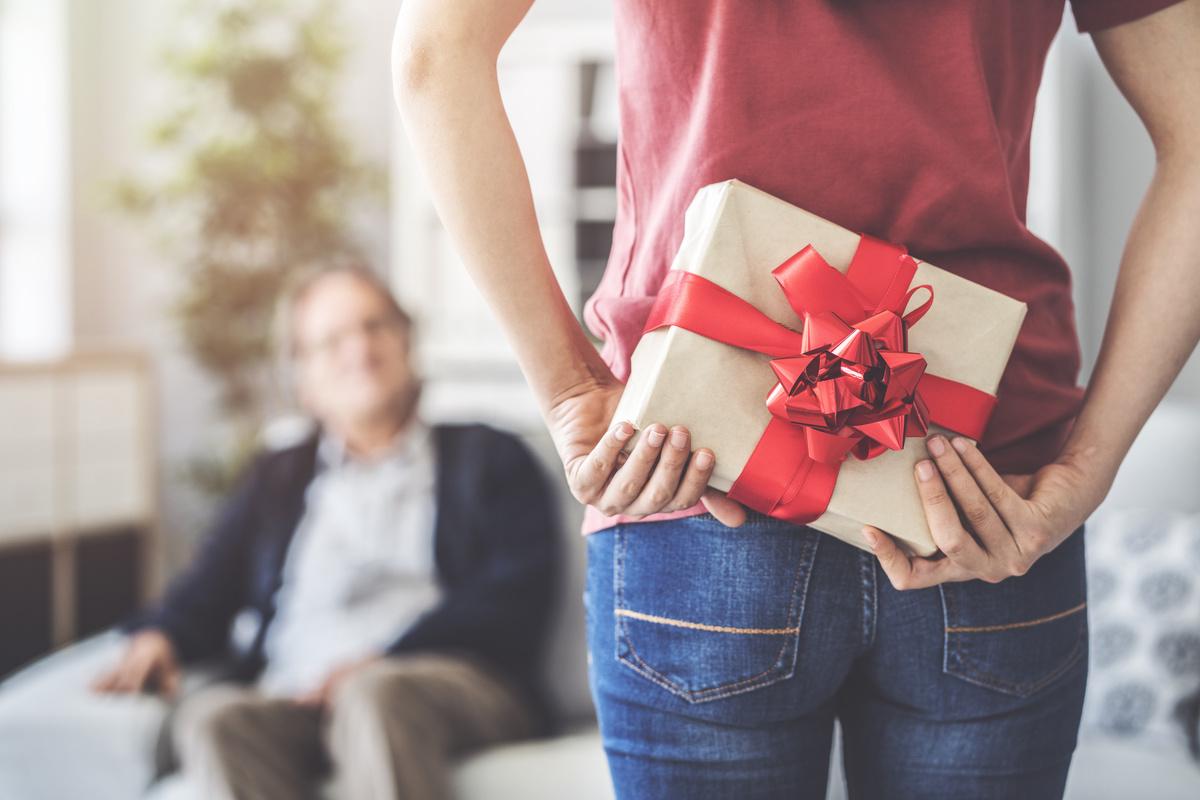 Wat voor cadeau geven voor verjaardag