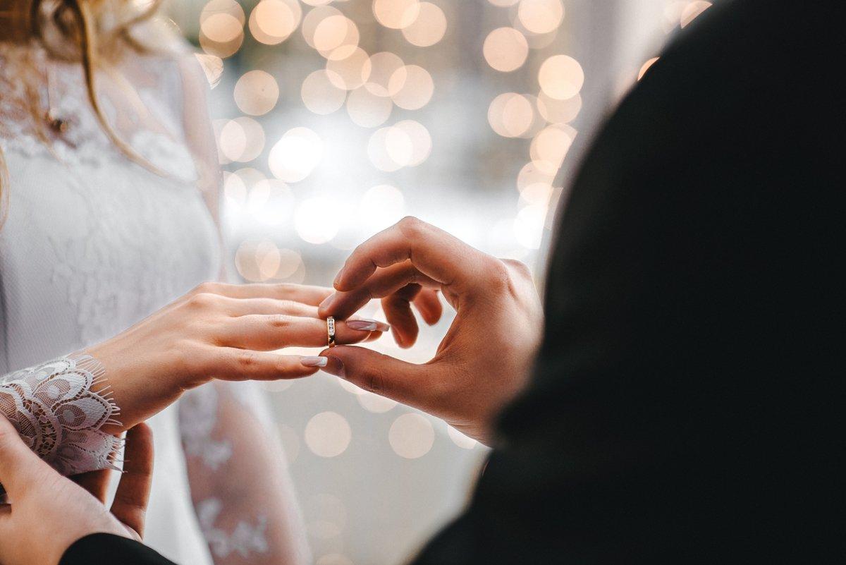 Weetjes en feitjes over trouwen huwelijk