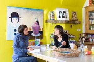 Onze designers: Zus&ik!