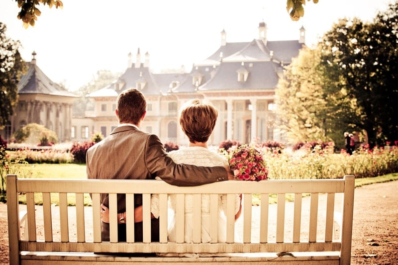 25-jarig huwelijksjubileum ideeën