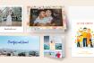 5 originele ideeën voor je fotokaart