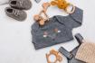 Kraammand: 40 ideeën voor een 10 dagen pakket