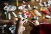Knutselen voor kerst: 12x creatief in de kerstvakantie