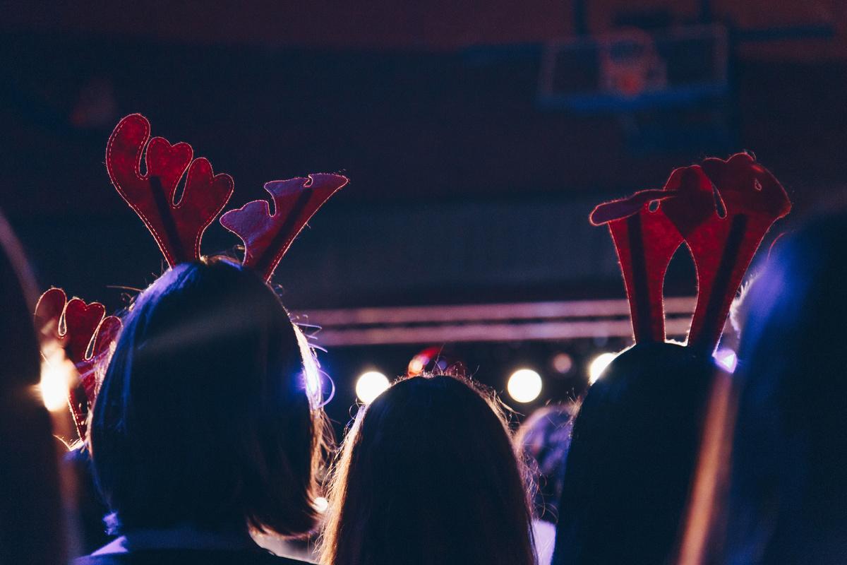 Kerst shows en concerten 2018