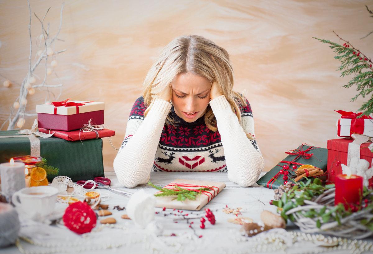 Kerst zonder stress