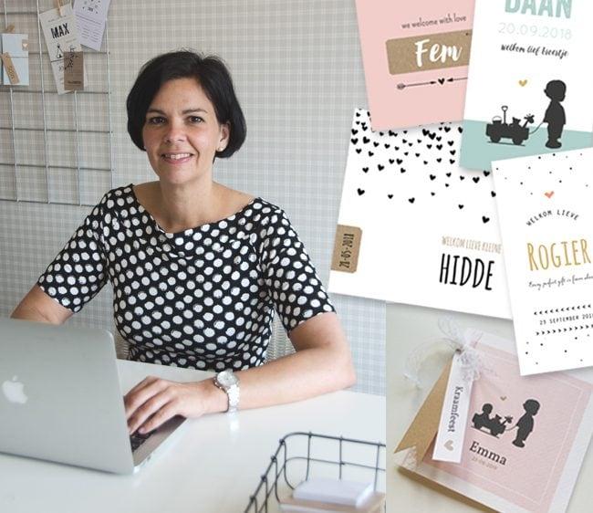 Onze designers: Fientje & Co!