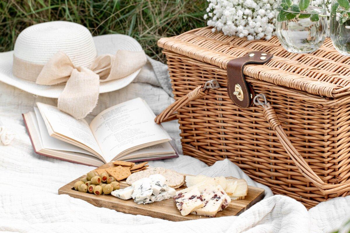 picknick hapjes recepten