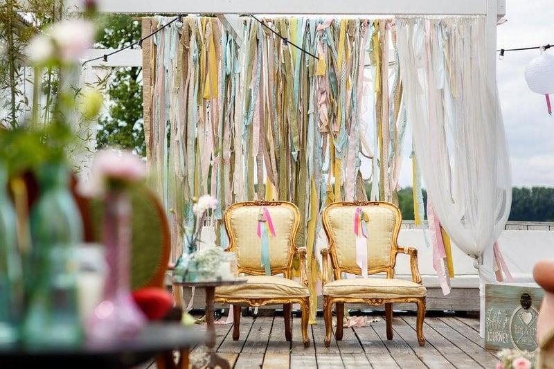 De top 10 leukste bruiloft thema's op een rij