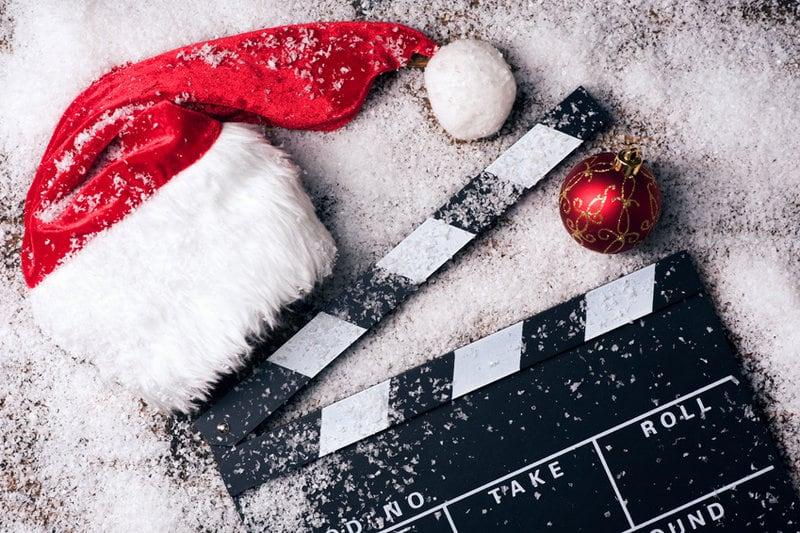 Kerstfilms 2017