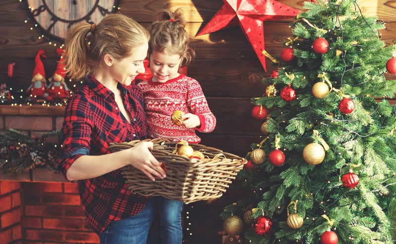 Kerstboom Optuigen Zo Wordt Ie Perfect Blog Van Kaartje2go