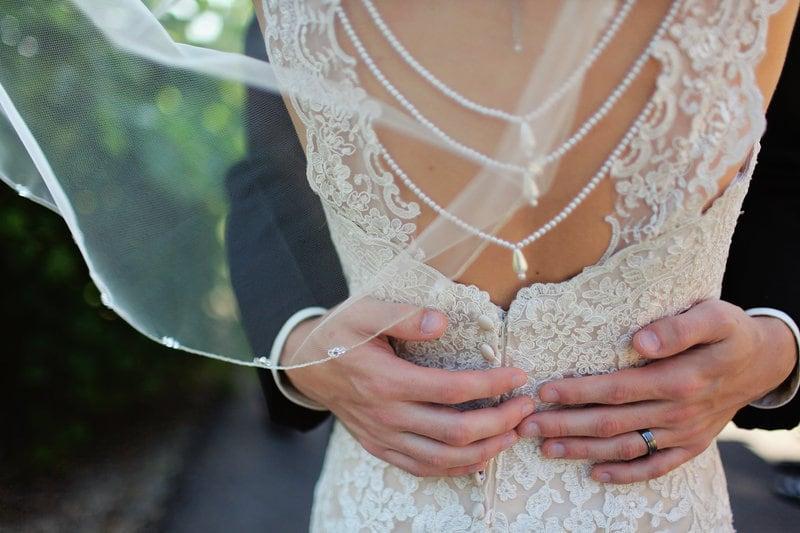 Emergency kit voor je bruiloft: dit doe je erin