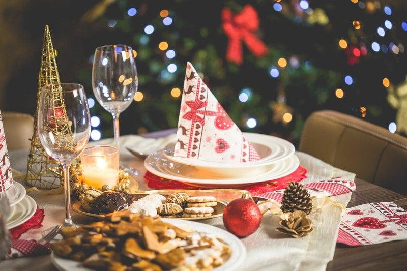 Feestdagen Kersttafel Aankleden : Kersttafel dekken: tips voor styling en etiquette blog van kaartje2go