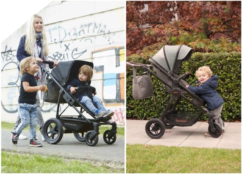 Kinderwagen kopen waar op letten?