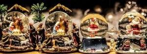 Top 14 kerstmarkten in Nederland en België