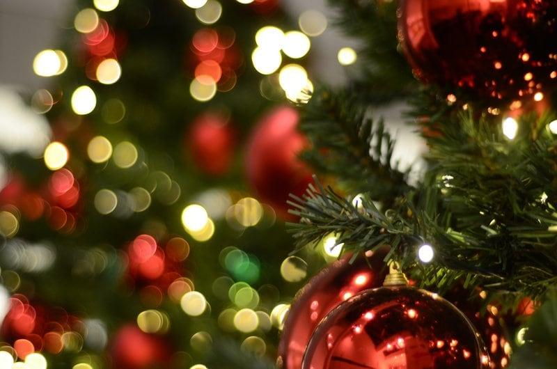 mooie kerstfoto's