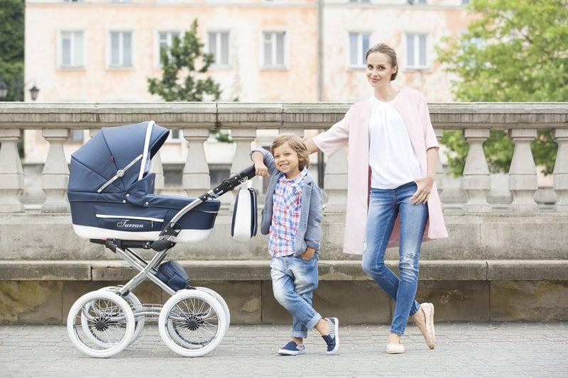 kinderwagen kopen: buggy, wandelwagen of combiwagen?