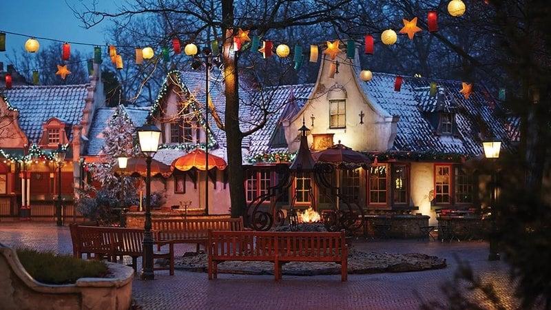 leuke uitjes voor in de kerstvakantie: Winterefteling
