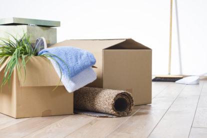 Verhuizen zonder stress tips inpakken