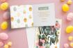 Vrolijk Pasen wensen? 24 leuke teksten voor je paaskaartje