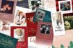 Wat kun je doen met oude kerstkaarten?