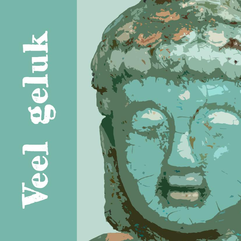 Coachingskaarten - Coachingskaart Boeddha geluk