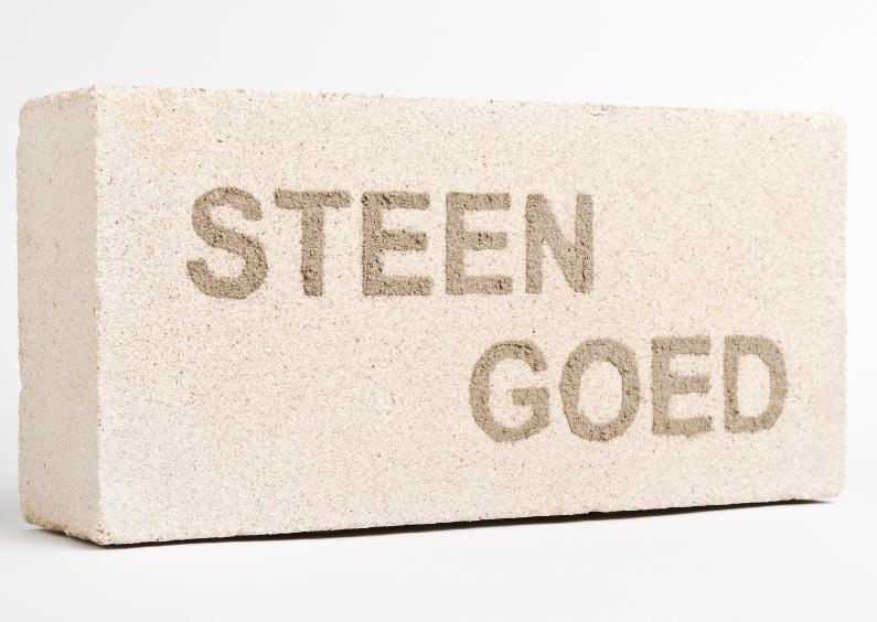 Coachingskaarten - STEENGOED op baksteen