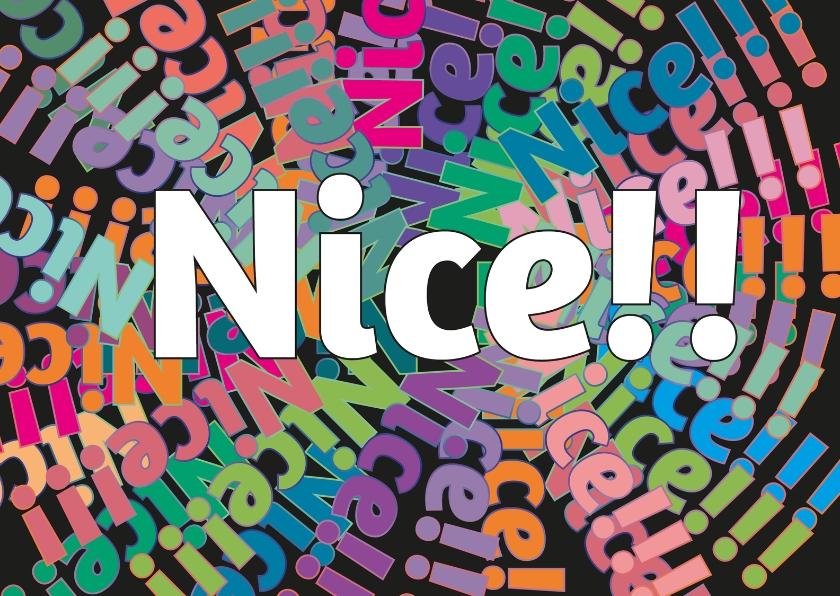 Uitroep Nice AS 1