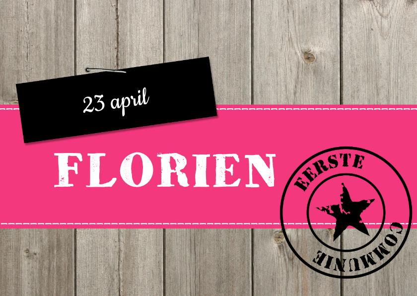 Communie Florien LS 1