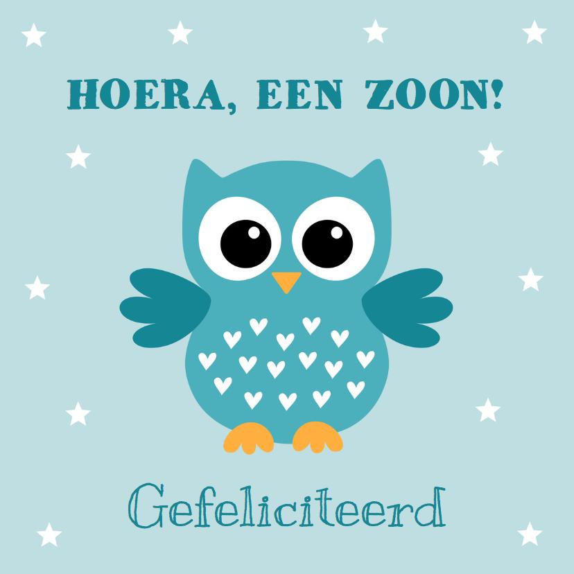 Favoriete Vaak Afbeelding Geboorte Zoon FZ27 | Belbin.Info @HX55