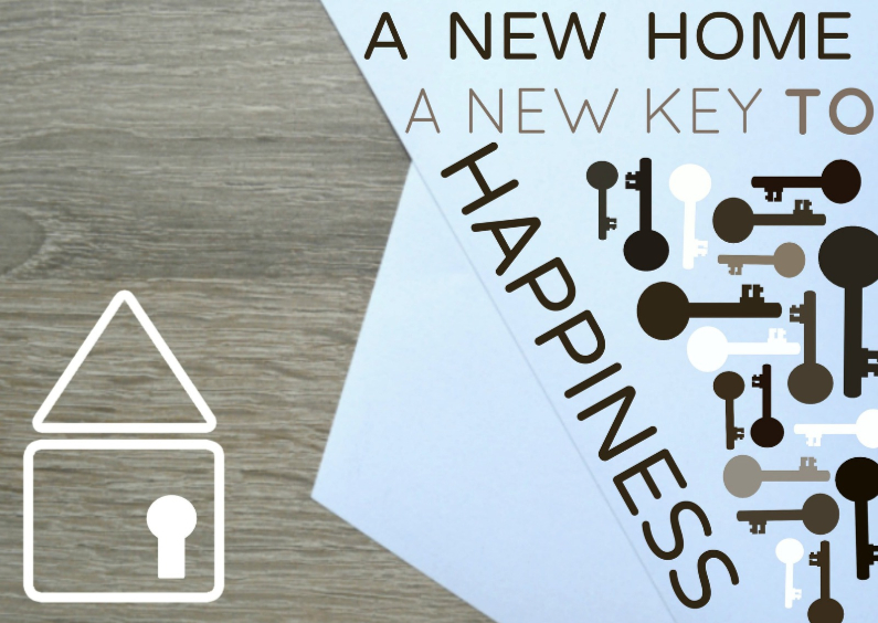 Key to happiness 1