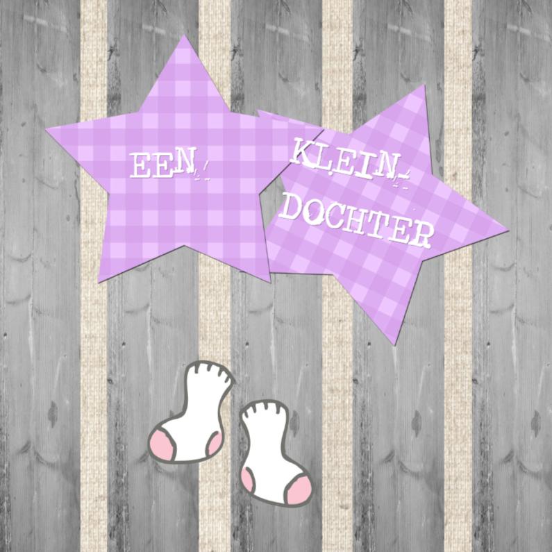 Felicitatiekaarten - kleindochter-made4you