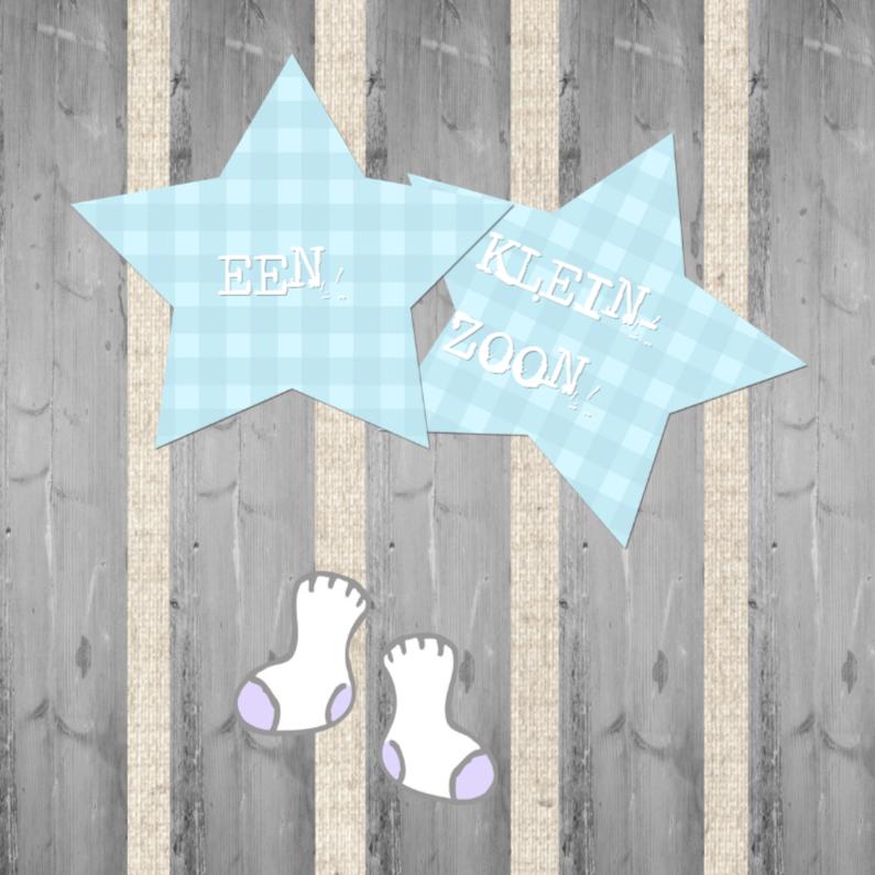 Felicitatiekaarten - kleinzoon-made4you