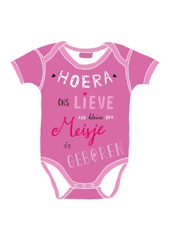 Geboortekaartjes - geboorte-romper-meisje2-HR