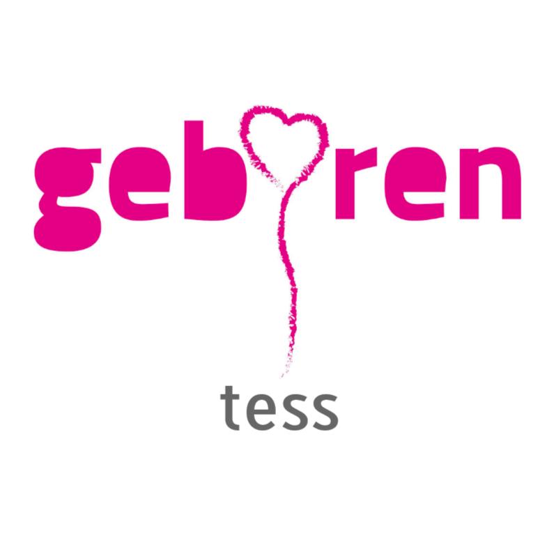 Geboortekaartjes - hart ballon geboorte meisje