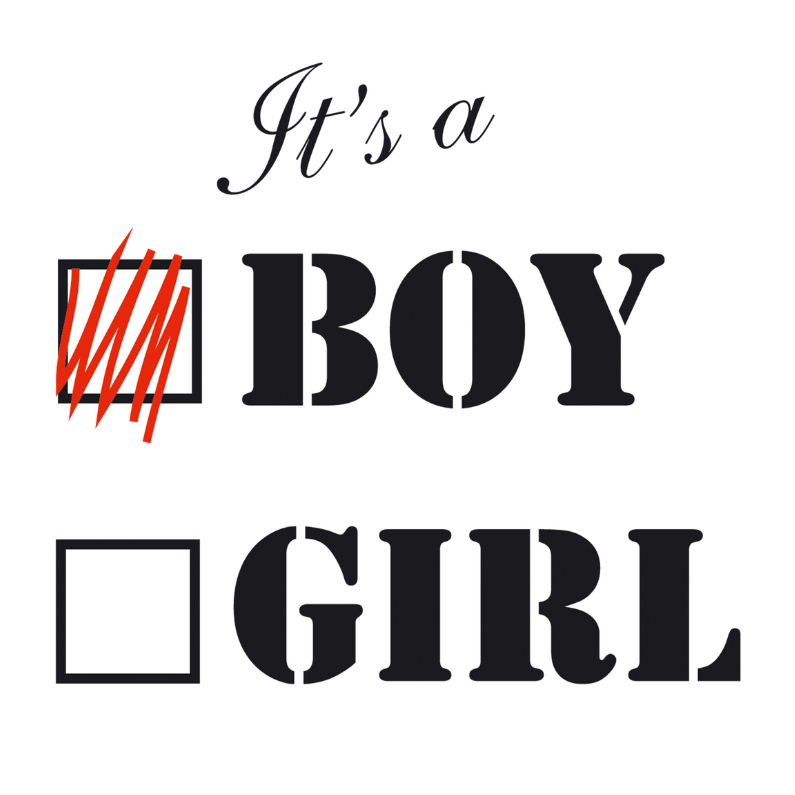Geboortekaartjes - Stoer jongenskaartje