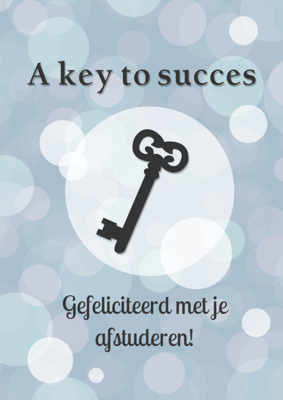 key to succes Studying the world's most successful companies for decades, business consultants and authors have analyzed the most successful companies in america and the world, and attempted to define what separates the winners from the losersalmost daily someone will come up with his or her own list of what he thinks are the key factors for success.