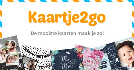 Iets Nieuws Kaarten maken online en je kaartje sturen   Kaartje2go &YT71