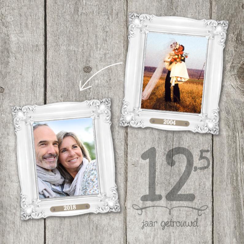 12,5-jaar-huwelijk-fotolijstjes 1