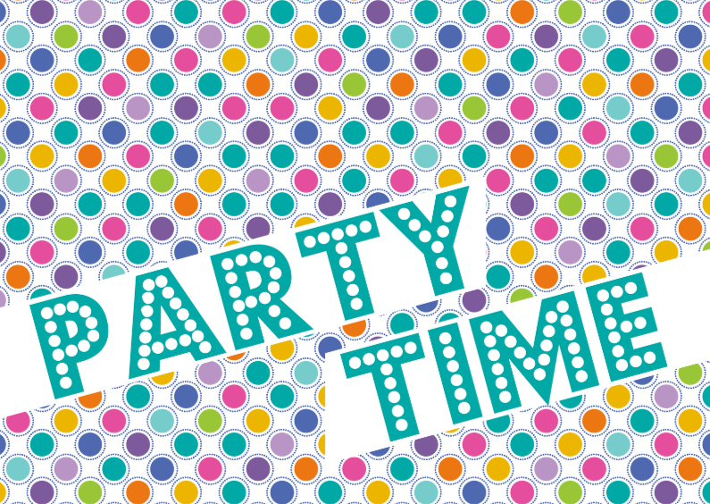 15277 Party Time 1