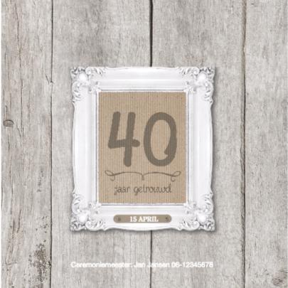 40-jaar-huwelijk-fotolijstjes 2