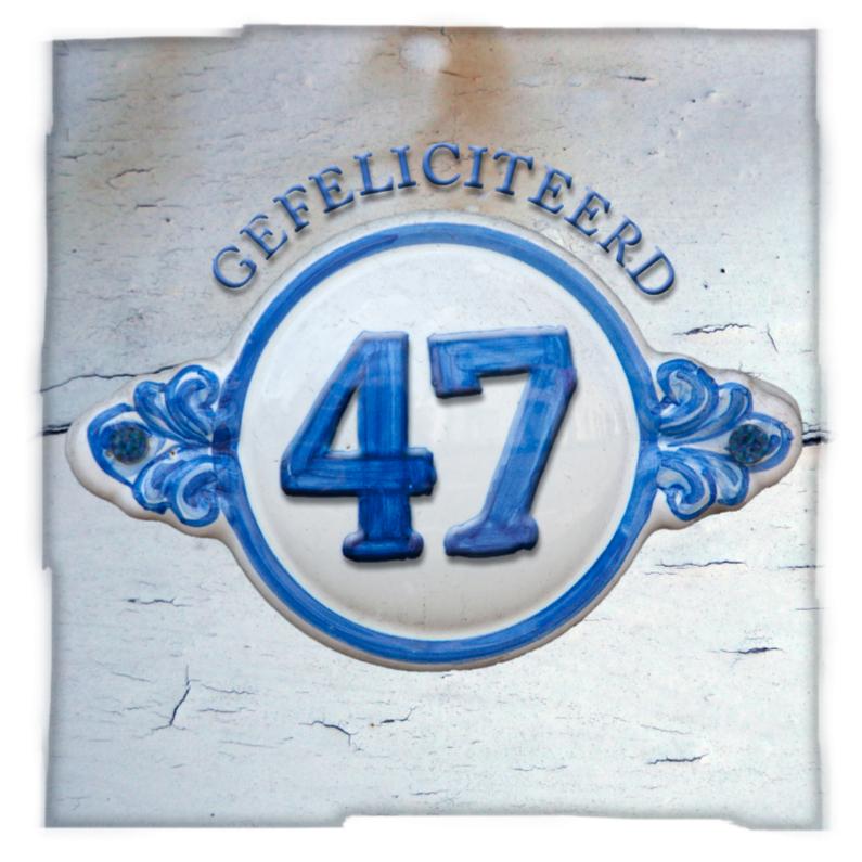 47 jaar 1