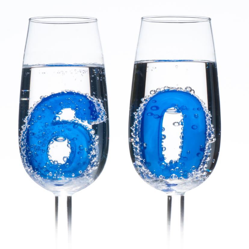 60 in champagne glazen 2