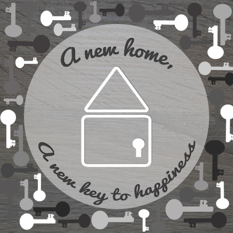 A new home renewed 1