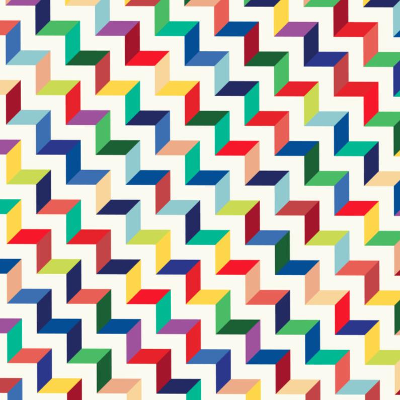 Alies Design zigzag 1