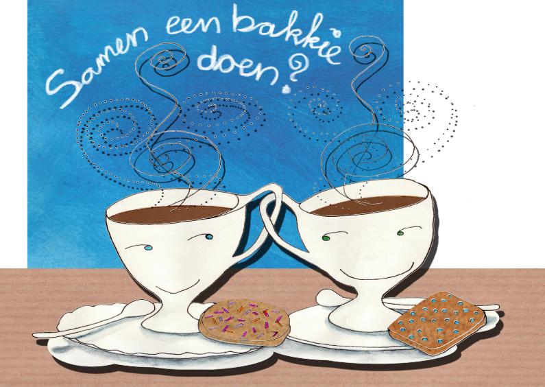 Bakkie Koffie 1