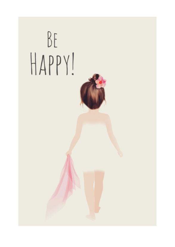 Be Happy Loulou & Ting 1