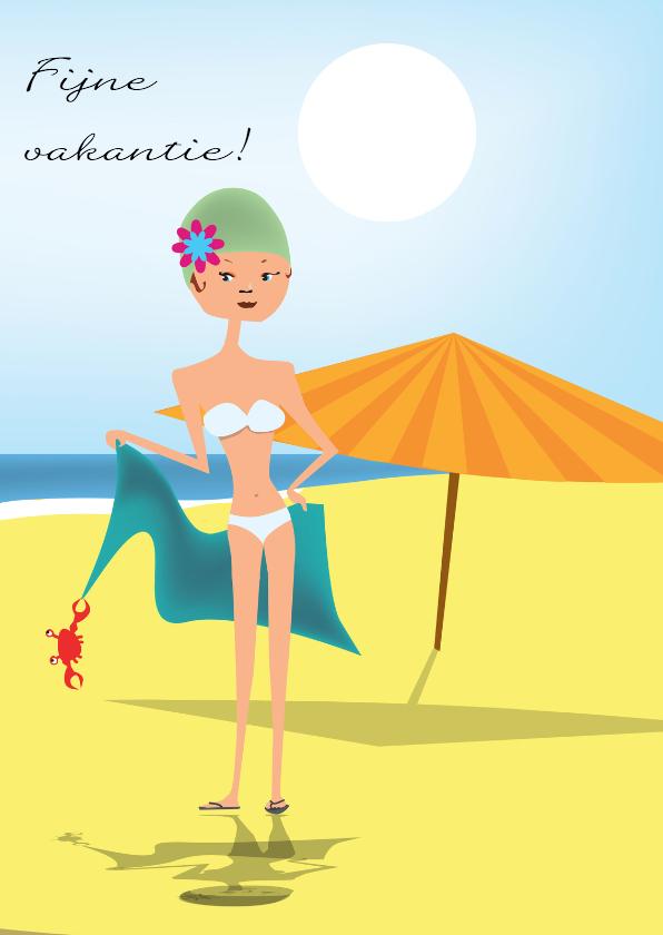 Beachbabe 1