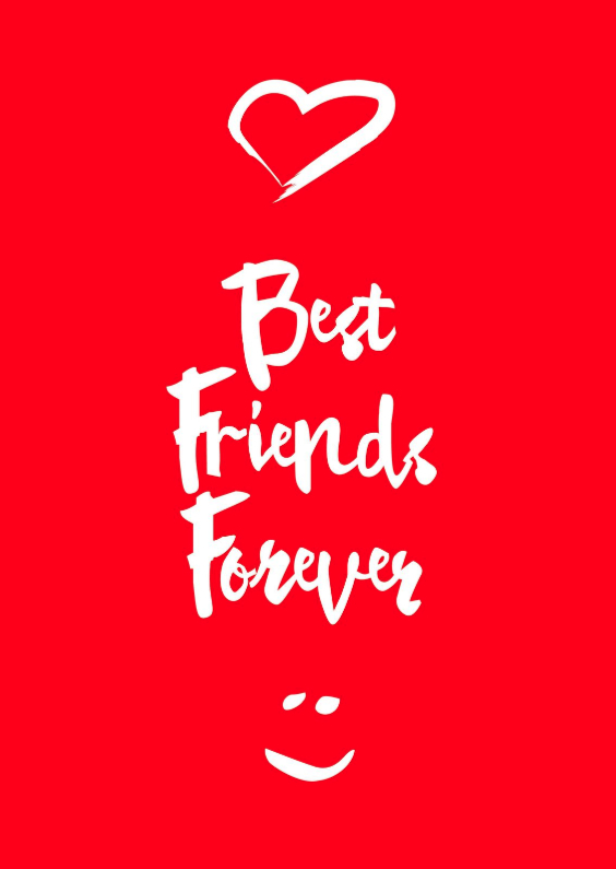 Best Friends Forever-isf 1