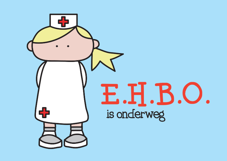 Beterschap EHBO 1